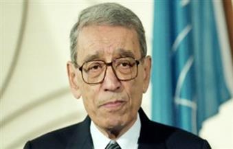 سفير مصر بباريس: ستظل إنجازات بطرس غالي مرجعية للعمل المتعدد الأطراف لعقود طويلة