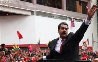 نيكولاس مادورو يفوز في انتخابات الرئاسة الفنزويلية