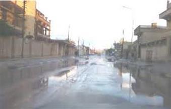 تقلبات جوية وسقوط أمطار خفيفة على أنحاء متفرقة بالأقصر