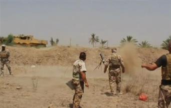 """عمليات الأنبار تعلن قتل 25 عنصرًا من """"داعش"""" جنوب الرطبة"""