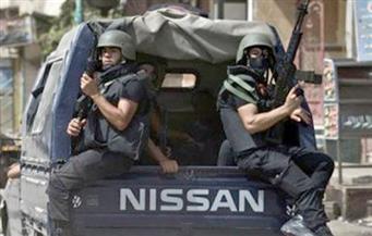 ضبط عاطل بالإسماعيلية هارب من سجن الفيوم خلال أحداث ثورة يناير2011