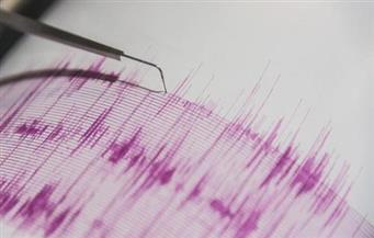 زلزال بقوة 5ر5 درجة يضرب غربي تركيا