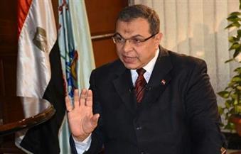 """""""سعفان"""" لجنة المعاشات التقاعدية بالعراق تطلب استيفاء مستندات 25 مستحقًا تمهيدًا لصرف مستحقاتهم"""