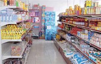 رئيس حى شبرا يتابع أسعار السلع الغذائية فى المجمعات الاستهلاكية