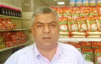 تموين مطروح: ضبط 845 عبوة مواد غذائية غير صالحة للاستهلاك الآدمي