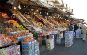 """""""الوزراء""""يوافق على بيع 59 ملحقا بمحلات سوق العبور لواضعي اليد"""