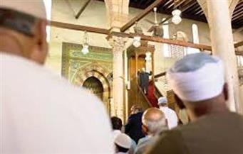 """خطباء الجمعة بالإسكندرية: """"الأمن مُقدم على الطعام والشراب"""""""