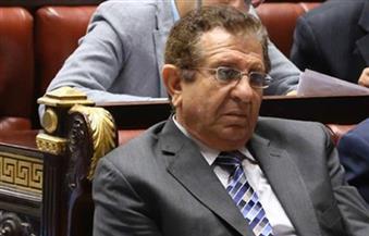 يسري المغازي  تصريحات السيسي رسالة تحذير للجميع: وأمن مصر خط أحمر