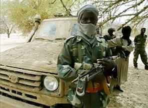 قائد قوات الدعم السريع السودانية: التمرد في دارفور انتهى