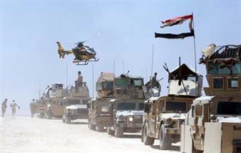 مقتل 40 داعشيًا جنوب الموصل في غارات شنها طيران الجيش العراقي