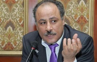 """ناصر أمين: """"الدستورية"""" ستبطل بعض مواد قانون التظاهر والإفراج عن الشباب لا يحتاج لتشكيل لجنة"""