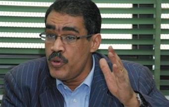 """رشوان يكشف لـ""""بوابة الأهرام"""" مقترحه لاحتواء أزمة تقسيم الحكومة مشروع القانون الموحد لـ""""الصحافة والإعلام"""""""