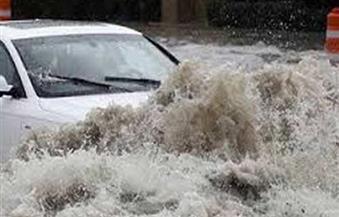 رفع حالة الطوارئ بمحافظة البحر الأحمر لمواجهة السيول