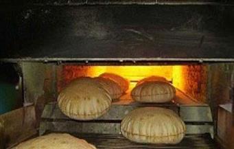 ضبط 250 كجم دقيق مدعم داخل مخبز بدمياط قبل بيعها في السوق السوداء