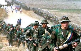 """الجيش الكولومبي يتهم """"جيش التحرير الوطني"""" بقتل سائقي شاحنتين"""