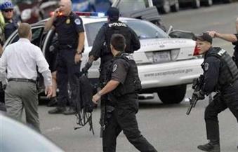 الشرطة الأمريكية تعتقل 117 محتجًا عند موقع بناء خط أنابيب نفطي في نورث داكوتا