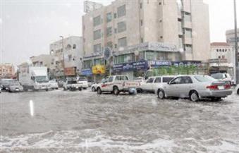 استقرار الأحوال الجوية بالأقصر.. والمحافظة تضع خططًا عاجلة لشفط المياه من المناطق الأثرية