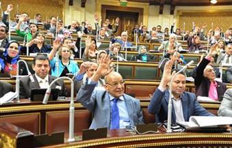 رئيس لجنة الإسكان يُطالب بإحالة توصيات مؤتمر الشباب إلى اللجان النوعية بالبرلمان