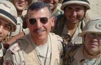 أرملة الشهيد عادل رجائي: ضربات الجيش والشرطة للإرهاب والإرهابيين تسعدني