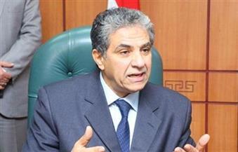 مصر تستضيف مؤتمر الأطراف الرابع عشر لاتفاقية الأمم المتحدة للتنوع البيولوجي 2018