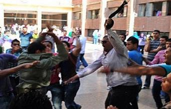 """""""بلطجة المدارس"""" عرض مستمر.. آباء ينتقمون من عنف معلمين بأسلحة بيضاء وطلاب يعاقبون زملاءهم بآلات حادة"""