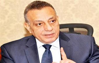 الدالي: الجيزة تمتلك مناطق صناعية واعدة.. وعرب أبو ساعد تنتج 70% من الطوب الطفلي