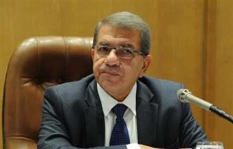 وزير المالية يلتقي وفدًا استثماريًا أوروبيًا يدير أصولًا بقيمة تريليون دولار