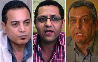 الصحفيين: نحترم أحكام القضاء واجتماع مجلس النقابة لدراسة الإجراءات القانونية