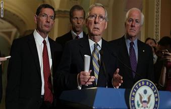 زعيم الجمهوريين فى الكونجرس الأمريكى: لم نأخذ الوقت الكافى لدراسة عواقب قانون جاستا