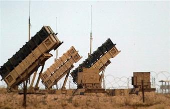 """منظومة """"باترويت"""" تعترض صاروخين أطلقتهما مليشيات الحوثي باتجاه مأرب"""