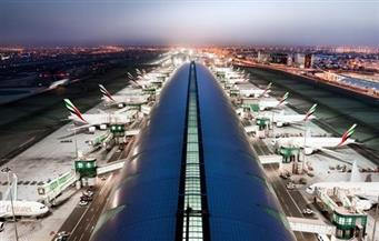 توقف الملاحة الجوية في مطار دبي الدولي لفترة قصيرة بسبب طائرة بدون طيار