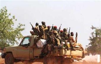 13 قتيلاً على الأقل في معارك في أفريقيا الوسطى