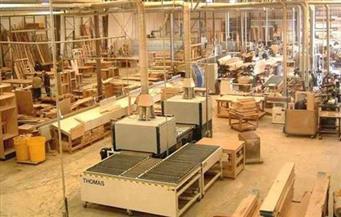 """""""التصديري للأثاث"""" يبحث زيادة صادرات القطاع إلى الأردن.. غدًا"""