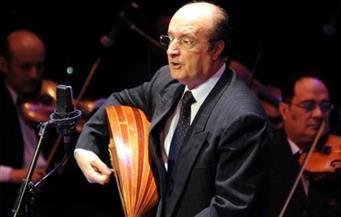 صفوان بهلوان يهدي جمهوره أغنية جديدة بحفله بمهرجان الموسيقى العربية