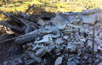 وقوع زلزال بقوة 6.2 درجة قبالة ساحل اليابان