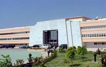 المدير المالي والإداري لمنظمة السياحة العالمية يزور مستشفى الأقصر الدولي