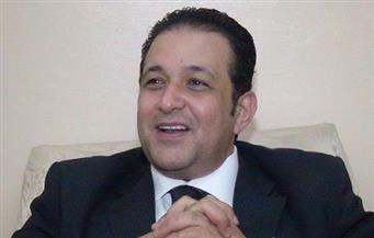 علاء عابد: مبادرة برلمانية لزيارة أسر ضحايا الإرهاب بالعريش.. ولن يستطيع أحد المساس بالوحدة الوطنية للمصريين