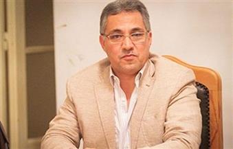 """رئيس """"الإدارة"""" المحلية: استجواب الحكومة إذا لم تلتزم بتعهداتها بحل أزمة القمامة"""