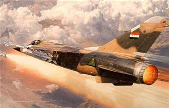 """طيران العراق والتحالف الدولي ينفذ 125 طلعة جوية ضد """"داعش"""" وإسناد القوات البرية"""