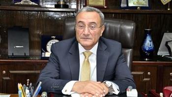 عبدالمنعم يستقبل مندوب حاكم الشارقة بعد تبرعه بـ35 مليون جنيه لتطوير منظومة الصحة بالقليوبية