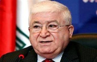 المبعوث الأممي في العراق يُشيد بقرار رئيس الجمهورية بتأجيل استفتاء استقلال كردستان