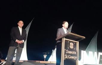بالفيديو والصور.. وزير السياحة: انعقاد مؤتمر السياحة بالأقصر يبعث برسالة بأن البلد آمنة