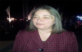 بعد جولة ساعتين في الأقصر وركوب الخيل.. وزيرة السياحة الفلسطينية تغادر المحافظة