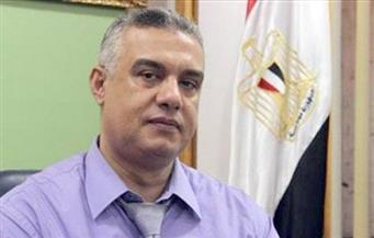 """الكشف على 825 مريضا خلال قافلة طبية لـ""""الصحة"""" بقرية بنجر السكر بالإسكندرية"""