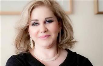 ميادة الحناوي ضاحكة: «مش عارفة الشائعات عايزه مني إيه.. مرة كورونا ومرة زهايمر»
