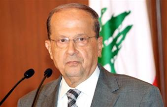 ميشال عون يحصل على 84 صوتًا في الجولة الأولى من التصويت بالبرلمان اللبناني كرئيس للبلاد