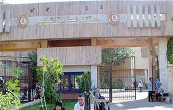 القبض على المتهمين بالتعدي على أفراد الامن الإداري بمستشفى المطرية