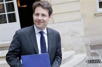 وزير السياحة الفرنسي من الأقصر: الإرهاب ظاهرة عالمية وباريس عانت منه