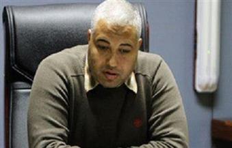 تأجيل استئناف إكرامي الصباغ على حبسه في 17 قضية نصب لجلسة ٢٧ فبراير