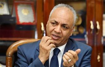 بكري: الرئيس السيسي أنقذ مصر من حرب أهلية.. ونجح في تحقيق معدلات اقتصادية كبيرة